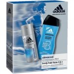 Adidas Climacool Anti-Perspirant 150 ml + Adidas After Sport Body Hair Face 3 in 1 250 ml