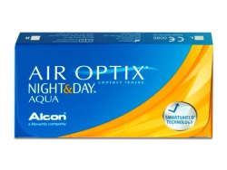 Air Optix Night&Day Aqua 1 szt.