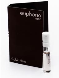 Calvin Klein Euphoria Men EdT 1,2 ml