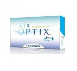 Air Optix Aqua 6 szt.