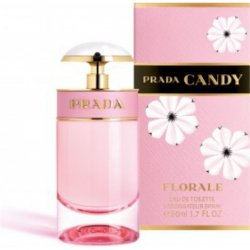 Prada Candy Florale EdT 50 ml