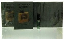 Dsquared2 Intense He Wood EdT 1,5 ml