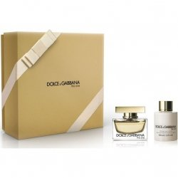 Zestaw Dolce & Gabbana The One EdP 50 ml + Perfumed Body Lotion 100 ml