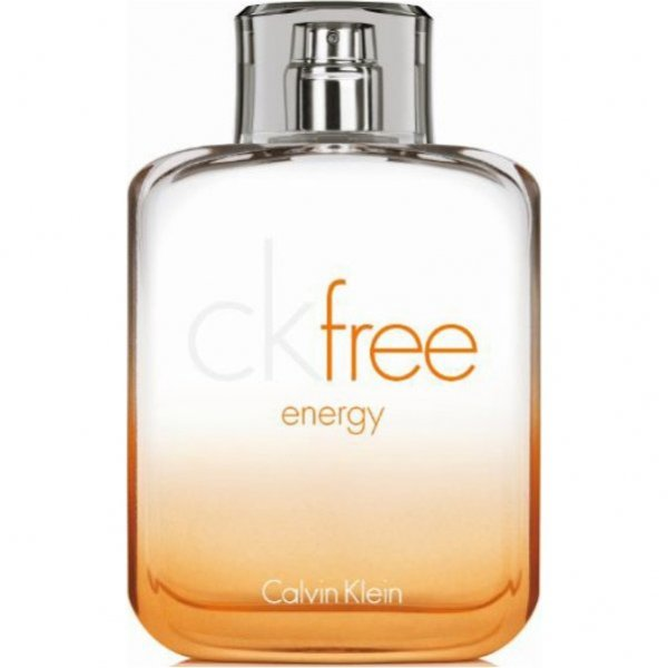 Calvin Klein CK Free Energy EdT 100 ml