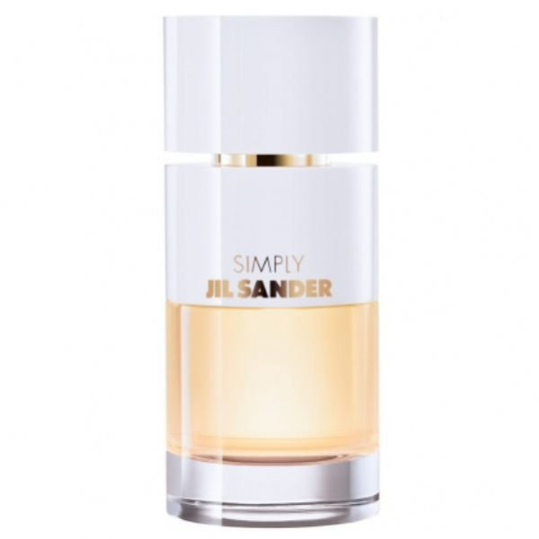 Jil Sander Simply White EdT 60 ml