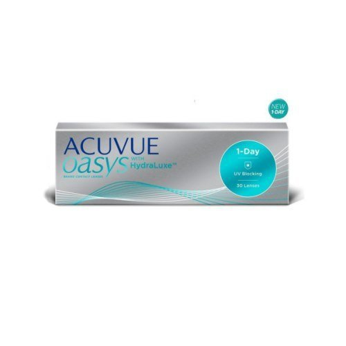 Acuvue Oasys 1 Day 1 szt. MOC: -1,25