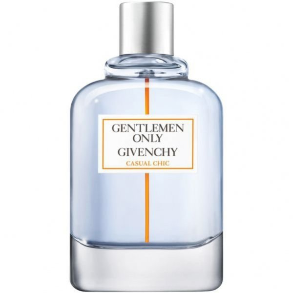 Givenchy Gentleman Only Casual Chic EdT 50 ml
