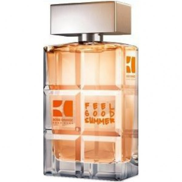 Boss Orange Man Fresh EdT 100 ml
