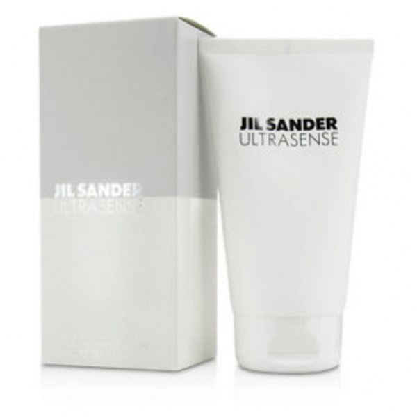 Jil Sander Ultrasense White hair & body shampoo 150 ml