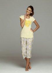 Piżama damska Esotiq Fadia 32058 -11X 32060 -10X