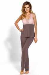 Piżama damska Nipplex Caroline