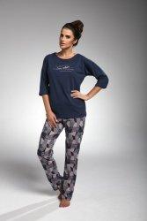 Piżama damska Cornette Chic 144/175
