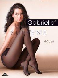 Rajstopy Gabriella Supreme 40 den