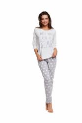 Piżama damska Henderson Ladies Honey 37506-01X