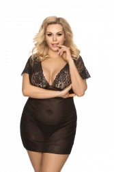 Koszulka Size Plus Marina Anais WYSYŁKA 24H