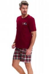 Piżama męska Dn-nightwear PMB.9471