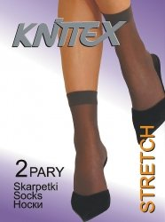 Skarpetki Knittex Stretch A'2