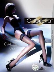 Pończochy Gabriella Calze 8 den