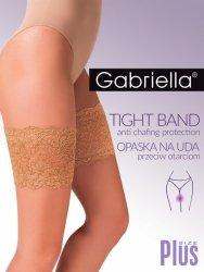 Opaska na uda Gabriella Plus Size 509