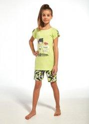 Piżama dziewczęca Cornette Young Girl 244/62 kr/r 134-164