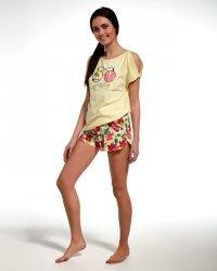 Piżama dziewczęca Cornette F&Y Girl 278/32 Waikiki kr/r 158-176