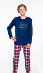 Piżama chłopięca Taro Leo 2339 dł/r 146-158 '20