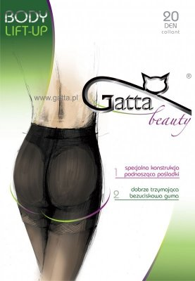 Rajstopy Gatta Body Lift-Up
