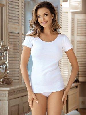 Koszulka Babell Lupe Biała
