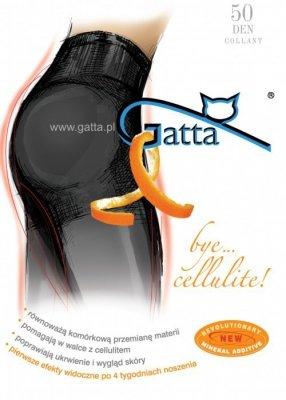 Rajstopy korygujące Gatta Bye Cellulite 50 DEN