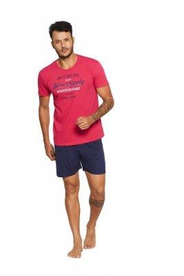 Piżama męska Henderson Razor 37841-43X