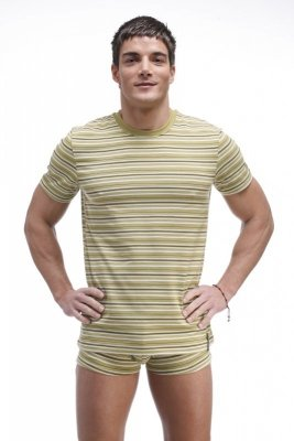 Koszulka męska Henderson Keeth 20846