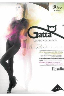 Rajstopy damskie Gatta Rosalia 60den plus