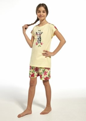 Piżama dziewczęca Cornette  246/65 Aloha
