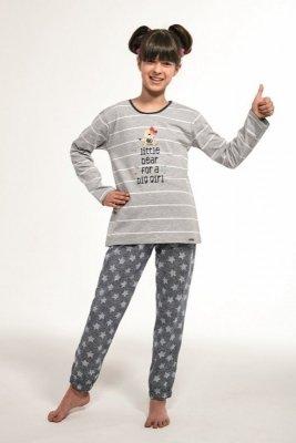 Piżama dziewczęca Cornette 975/112 Little bear