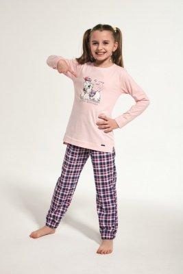 Piżama dziewczęca Cornette 780/113 Scottie