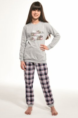 Piżama dziewczęca Cornette 594/117 Koala