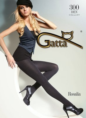 Rajstopy damskie Gatta Rosalia 300 den