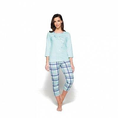 Piżama damska Regina 927 plus