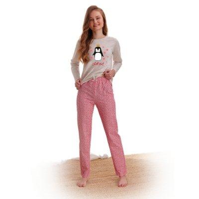 Piżama dziewczęca Taro Maja 2248