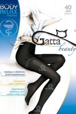 Rajstopy Gatta Body Relaxmedica 40