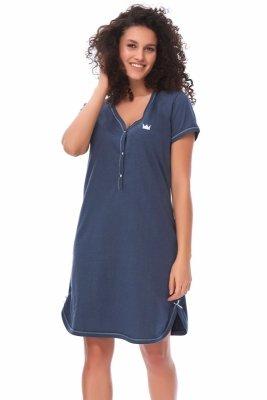 Koszula nocna Dn-nightwear TCB.9505
