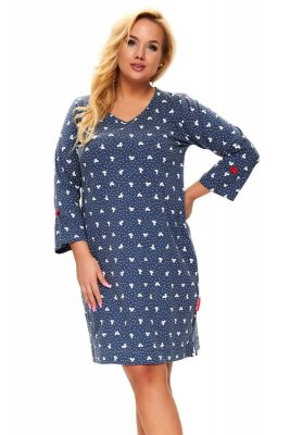 Koszula nocna Dn-nightwear TB.9776