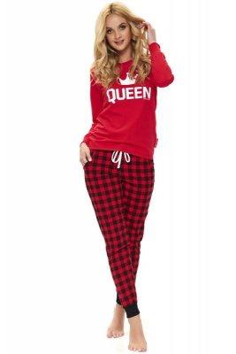 Piżama damska Dn-nightwear PM.9748