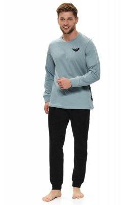 Piżama męska Dn-nightwear PMB.9770