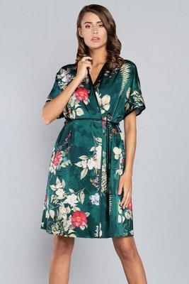 Szlafrok damski Italian Fashion Kreta