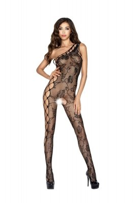 Bodystocking BS036 black Passion