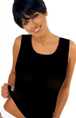 Koszulka Emili Michele XXL czarna