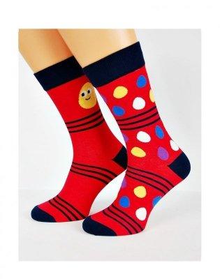 Skarpety Regina Socks 7844 Avangarda Nie Do Pary