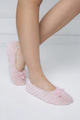 Kapcie Aruelle Queen Slippers