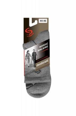 Skarpety JJW Nordic Walking Deodorant